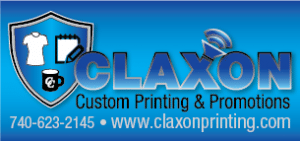 Claxon Custom Printing & Promotions